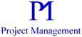 Project Management - Consultoría en Calidad, Medioambiente, Gestión y Organización Empresarial